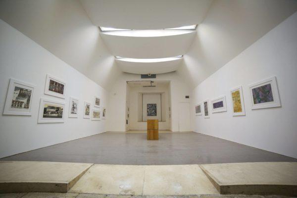 JUXTAPOSITIONS - St James Cavalier Valletta - Jan 2014